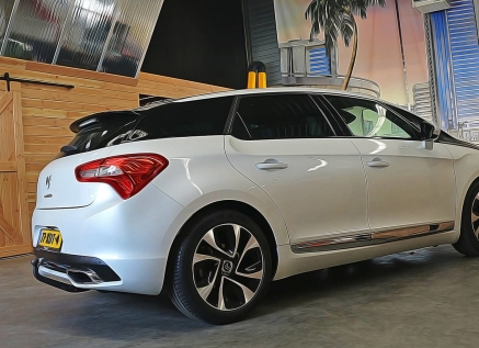 citroen ds5 chiptuning