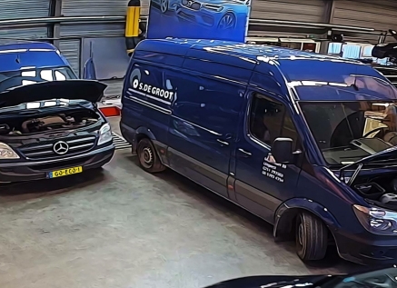 mercedes sprinter chiptuning
