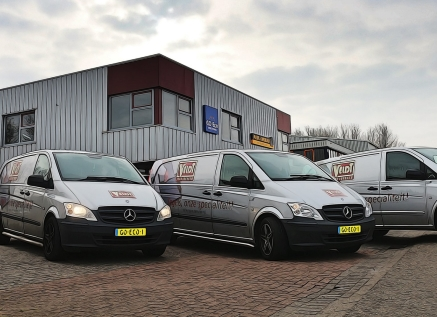 Mercedes Vito Chiptuning