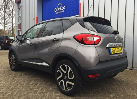 renault captur chiptuning