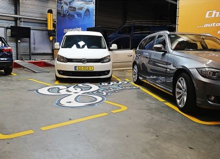 BMW, Ford, Volkswagen Chiptuning