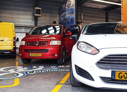 Volkswagen, Ford, Mercedes Chiptuning