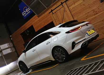 Kia Proceed Chiptuning