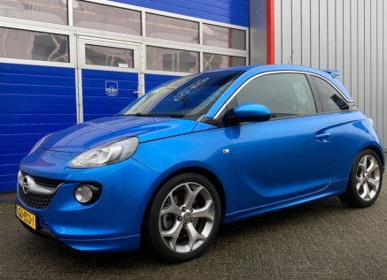 Opel Adam Chiptuning