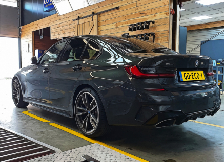 BMW M340i xDrive chiptuning