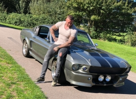 GO-Eco Chiptuning Uitgeest Alex Maas