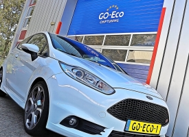 GO-Eco Chiptuning Uitgeest Ford Fiesta ST