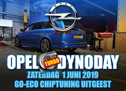 GO-Eco Chiptuning Uitgeest