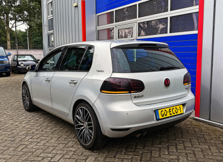 Volkswagen Golf chiptuning